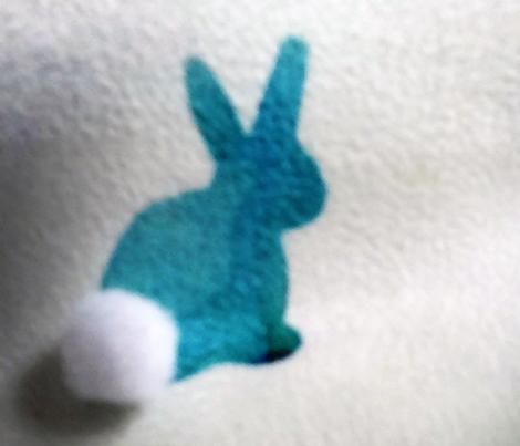 cestlaviv_bunny Peri