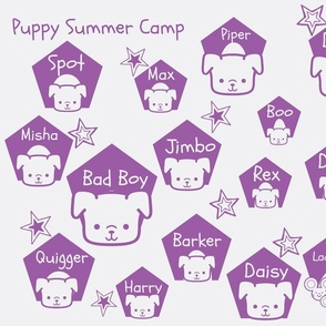 Puppy Summer Camp-ch-ch-ch-ch-ch-ch-ch