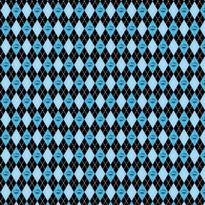 MH mini - Frankie 4 designs