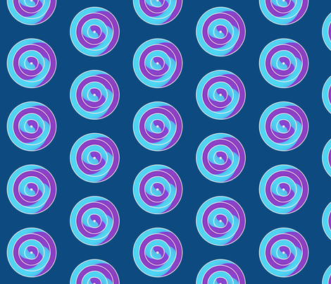 bedtime fabric by tony1985 on Spoonflower - custom fabric