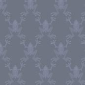 Froggie - Gray