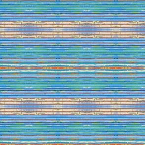 Blue stripes2