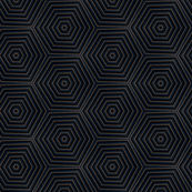 Modern Be-hive Background Pattern