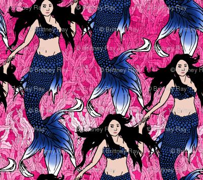 Mermaid Lagoon 2