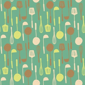 Cooking - colorway 2