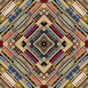 Cityscape tile 1