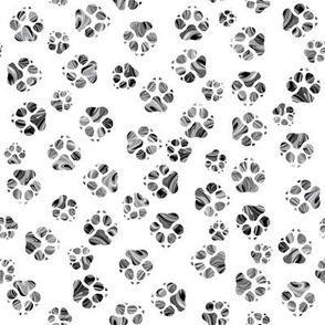 PuppyPrints-Gray
