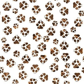 PuppyPrints-Brown
