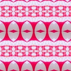 Pink flower shadow 6