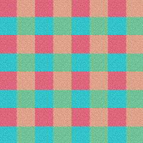 Poppy  Palette Weave