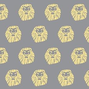 nicole lion