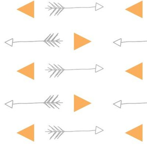 arrow_and_triangle