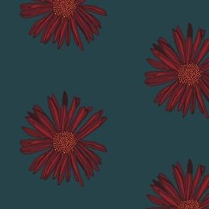 Maroon_flower