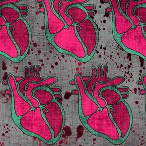 Zombie Hearts
