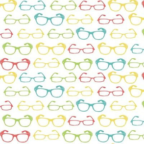 color code glasses
