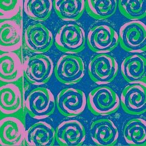 Spirals Bright