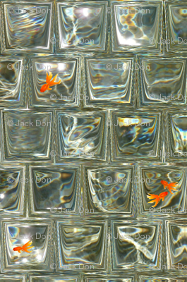 fdf1-C__15X22 WATER WINDOWS WITH FISH