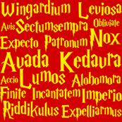 Spellbound Gryffindor