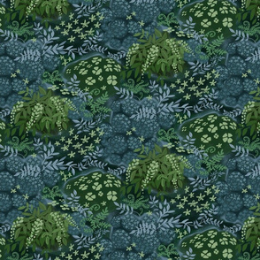 Fairy Tale Woodland
