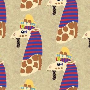 Pharaoh Giraffes
