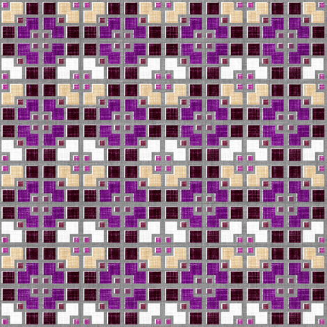 Blocks in Plum