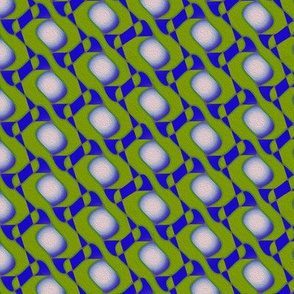 vivid symmetry