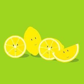 Lemons Love Lime