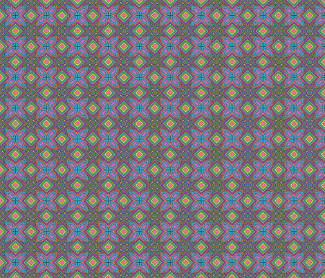 Geometric- small