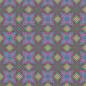 Geometric -large