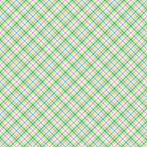 Spring Plaid 3- large
