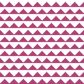 Moroccan Triangles