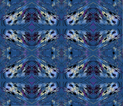 night_contest fabric by boterfly on Spoonflower - custom fabric