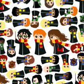 Harry Potter Kids
