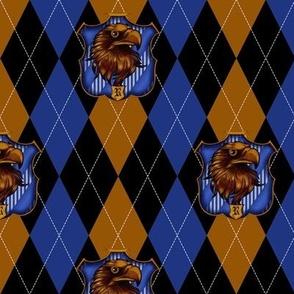 Ravenclaw Argyle