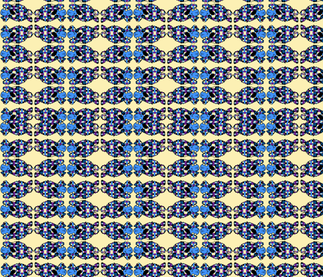 Coogsn_Erin_contest fabric by coogan on Spoonflower - custom fabric