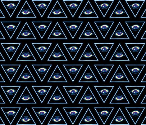 spoonflower_contest_bedtime_pattern fabric by mynameisntjimmy on Spoonflower - custom fabric