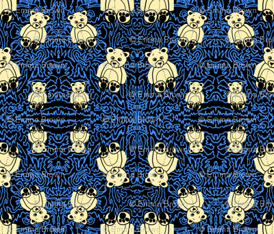 Brown_Emma_Bedtime_Pattern
