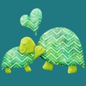 Turtle Hugs
