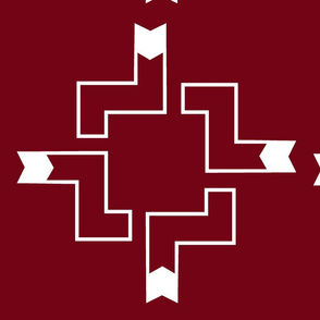 four_corners_red