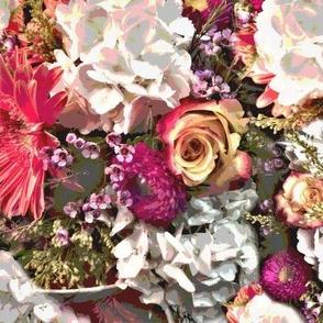 Flowersinspring