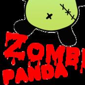 Zombie Panda : AstraZero