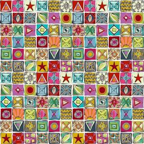 sketchy squares small
