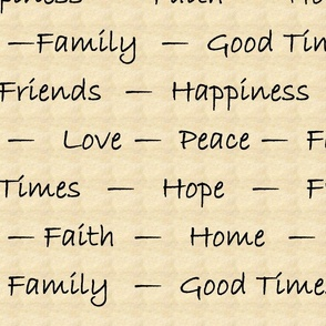 Words - Quotes