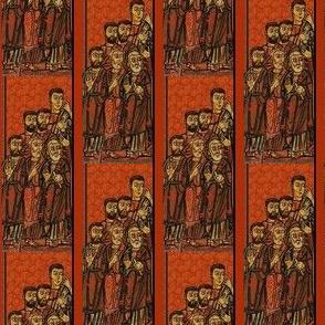 byzantine saint edit one