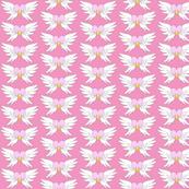 Eternal Sailor Moon Brooch -pink-