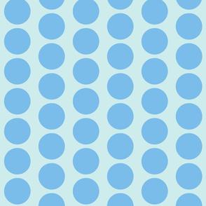 baby blu dot