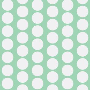 baby Mint dot