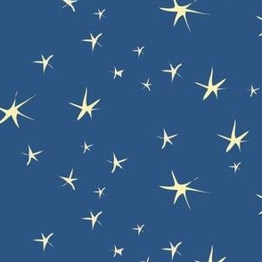Sleepy Time Stars