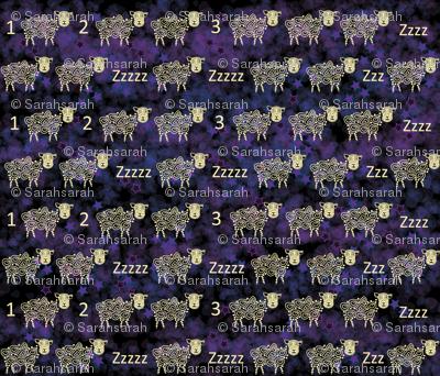 Sheeps and sleep