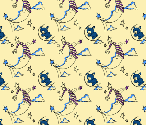 finishedbigger fabric by emily_s_designs on Spoonflower - custom fabric